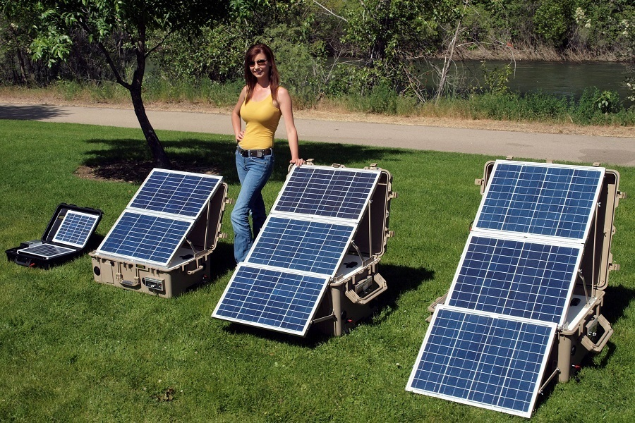 Choose the Best Solar Generator