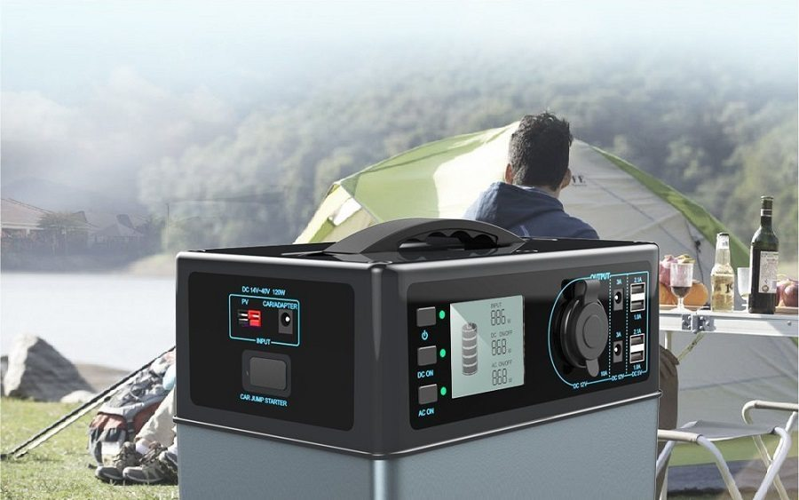 The Best Portable Solar Generators Reviewed Amp Compared 2017