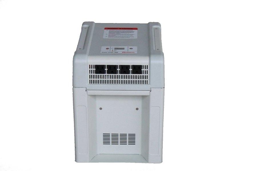 KISAE HS-1800 Power Kit Review