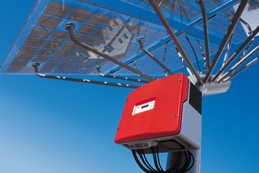 About Solar Power Inverters