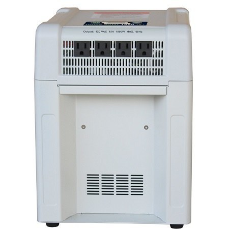 HS-1800 Home Power System