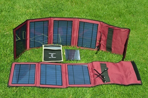 Best Solar Panel Chargers