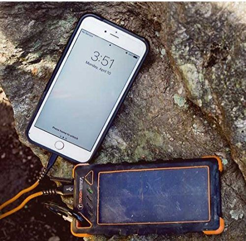 ToughTested Solar Power Bank