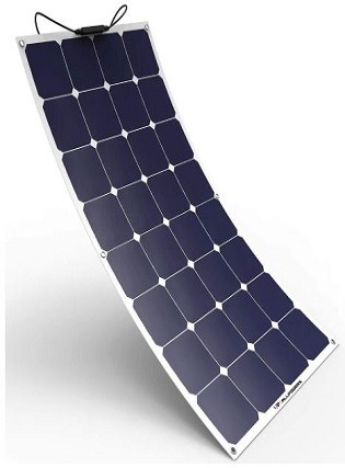 ALLPOWERS Flexible Solar Panel