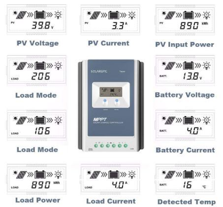best solar charge controller review