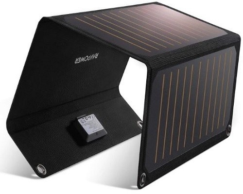 RAVPower 21W Solar Panel Charger