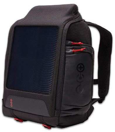 Voltaic Systems OffGrid 10 Watt Rapid Solar Backpack Charger