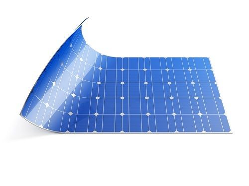 Thin-film Solar Panels