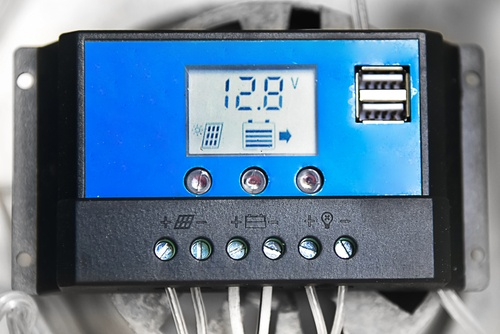 flexmax 80 charge controller