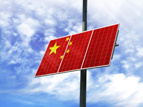 chinese solar panels for sale